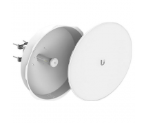 UBNT UBUQITI (PBE-5AC-400-ISO) 5GHZ POWERBEAM 450Mbps 25dBi AIRMAX OUTDOOR ACCESS POINT