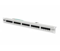 DIGITUS DN-91325-1 25 PORT CAT-3 ISDN PATCH PANEL