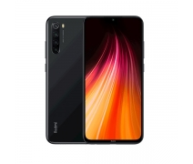 XİAOMİ REDMİ NOTE 8 128GB/4GB S.BLACK (XİAOMİ TR)