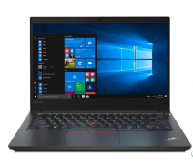 "LENOVO ThinkPad E14 20RAS0BX00 i7-10510U 8GB 256GB SSD 2GB RX640 14"" W10P+Office 2019 HomeBusiness"