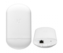 UBNT (LOCO5AC) NANOSTATION 5GHZ 45 DERECE 13dBi 450Mbps OUTDOOR WIRELESS ACCESS POINT (ADAPTÖR HARİÇ