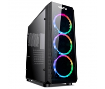 VENTO VG04FE GAMING MİDİ TOWER KASA