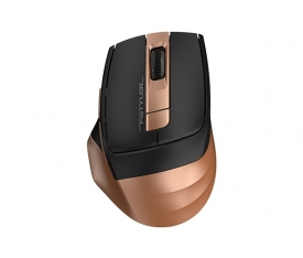 A4 TECH FG35 OPTIK MOUSE NANO USB BRONZ 2000 DPI