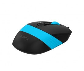 A4 TECH FM10 OPTIK MOUSE USB MAVİ 1600 DPI