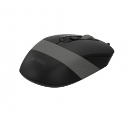 A4 TECH FM10 OPTIK MOUSE USB GRİ 1600 DPI