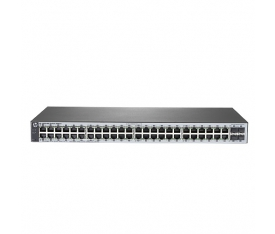 HP J9981A 1820-48G 48 PORT GIGABIT WEB YÖNETİLEBİLİR SWITCH  4SFP (J9660A)