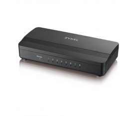 ZYXEL GS-108S 8 PORT 10/1000 Mbps SWITCH