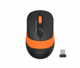 A4 TECH FG10 OPTIK MOUSE NANO USB TURUNCU 2000 DPI