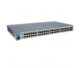 HP J9775A 2530-48G 48 PORT GIGABİT YÖNETİLEBİLİR SWITCH 4 SFP