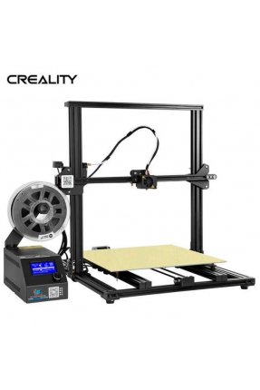 Creality 3D CR-10 S4 3D Yazıcı (Printer)