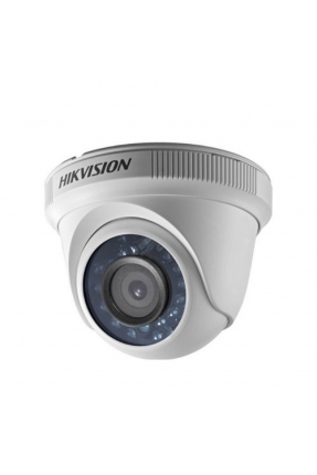 HAIKON DS-2CE56D0T-IRPF Dahili HDTVI 1080p Mini IR Dome Kamera
